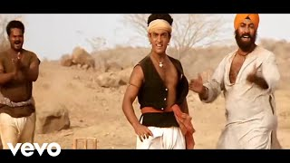 Chale Chalo Lagaan  Lyric Video  Aamir Khan  A. R