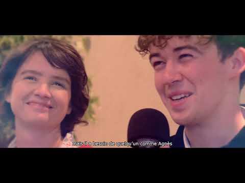 Interview de Toby MacDonald, Alex Lawther, et Pauline Étienne de Old Boys !