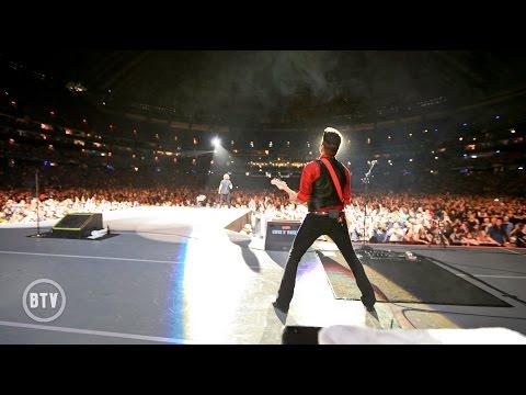 BILLY TALENT - BTV Episode 15: Guns N' Roses
