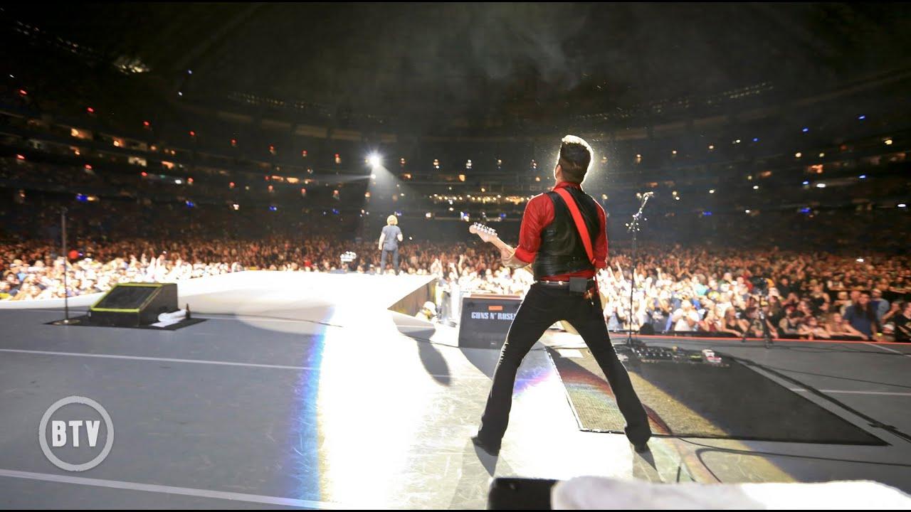 Billy talent devil on my shoulder @ download festival 2012 (8/6.