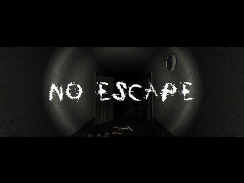 No Escape (with Aaron)