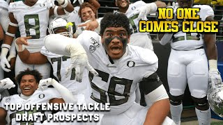 Top 2021 NFL Prospects | Offensive Tackle