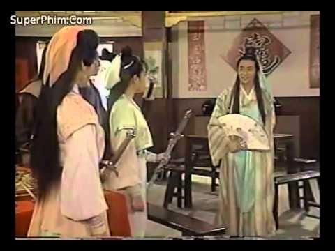 Xem Phim Trung Nguyên Kiếm Khách II + III 46 46) Tập 5b   Server Youtube
