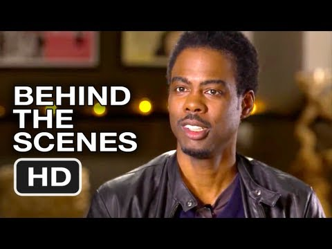 2 Days in New York Behind the Scenes (2012) - Julie Delpy, Chris Rock Movie HD