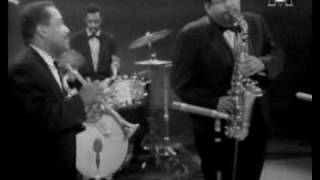 Louis Hayes with Cannonball Adderly-Charles LLoyd-Joe Zawinul-…