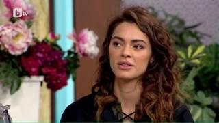 """Мармалад: """"Я кажи на тия хора"""" с Лиляна Станаилова и Део"""