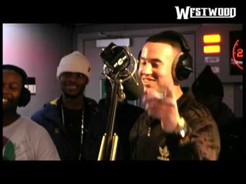 ASB freestyle feat. Y-Done & DireMan - Westwood
