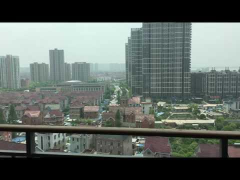 New Apartment in Hangzhou