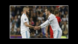 Real Madrid vs Liverpool: Could Zidane opt for BBC? - MARCA in English