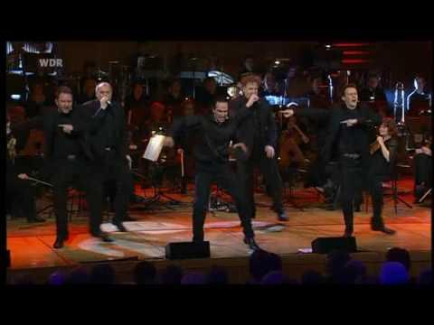 Schiller - Wise Guys & das WDR Rundfunkorchester