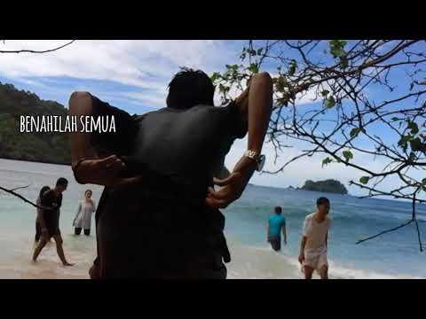 Batas Senja-Kan Menua (unofficial/lyric)