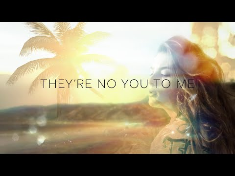Grace Gaustad - No You To Me (Official Lyric Video)