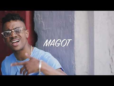 "{FREE} Timal ✘ Badjer ✘ Maes ""Magot"" Type Beat @cosca I Trap Instrumental 2020"