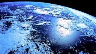 Фото из космоса, на дне океана затопленные города!
