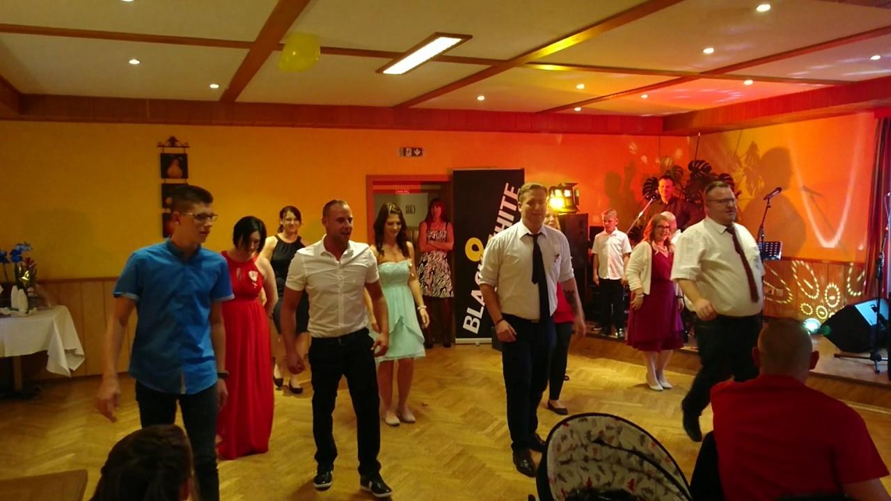 Flashmob Hochzeit Tamara und Georg YouTube