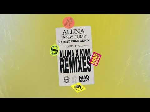 Body Pump (Sammy Virji Remix)