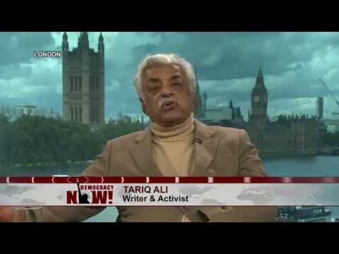 Tariq Ali on Election of Jeremy Corbyn as New Labor Leader