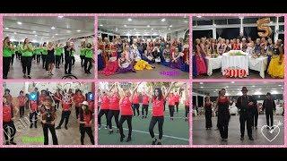 Irene Dance balli di gruppo coreografici danzare per passione choreographic Festeggiamenti Torta