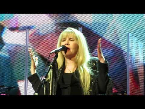 Stevie Nicks Crying in the Night Mohegan 2016