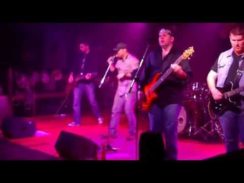 """Straight Country"" by Chase Thomas Live from SaddleBags Savannah, GA"