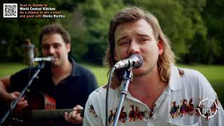 Morgan Wallen - 7 Summers (Acoustic)