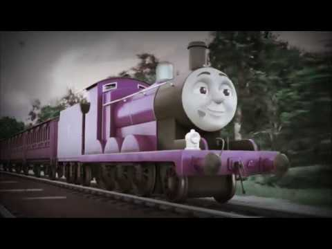 Chuggington Theme Song with Thomas & Friends Intro Video | Chuggington TV