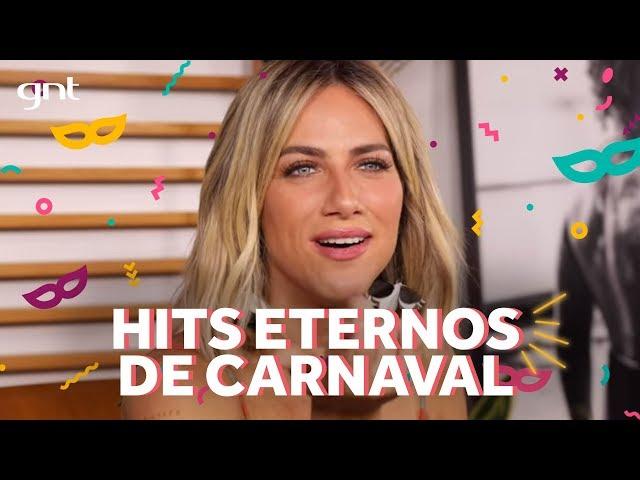 Músicas marcantes de Carnaval! Quais são as suas? | Amores do GIOH no GNT