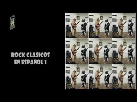 Rock Clasico en Español 1 Mezcla Jandroneko Dj