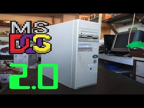 DOS Machine 2.0