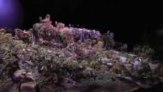 pandora the world of avatar imagineering exhibit at d23 expo 2015