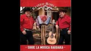 eliseo  Robles  y  los  Barbaros  del  norte  mi  viejo barrio