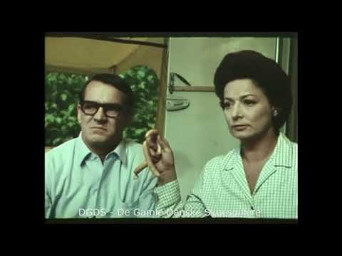 Hold Da Helt Ferie 1965  Middags Kaos