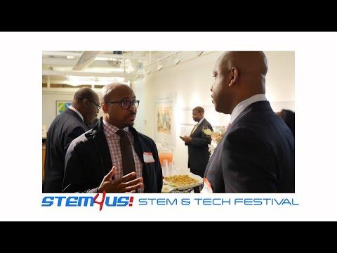 STEM4US! STEM & Tech Festival - 2014