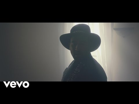 Parson James - Only You (Official Video)