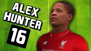 LEGGYORSABB GÓL A VILÁGON? 🐧 FIFA 17 - The Journey #16