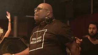 Carl Cox - Live @ Music Is Revolution Opening Party 2016, Space Ibiza