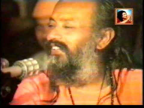 Part-1 | Dwarka | Shri Narayan Swami Bapu, Shri Kandas Bapu | Live Santvani