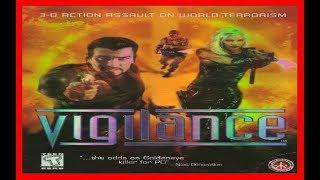Vigilance 1998 PC