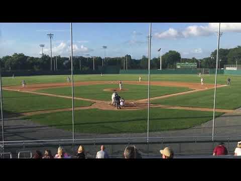 Lowell Post 87 American Legion baseball