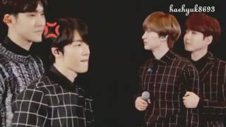 Download Video [Part43] HaeHyuk/EunHae sweet moments - Jealousy MP3 3GP MP4