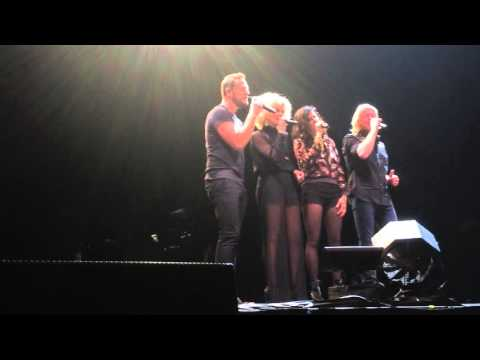 Little Big Town - Jolene (Bloomington, IL) mp3