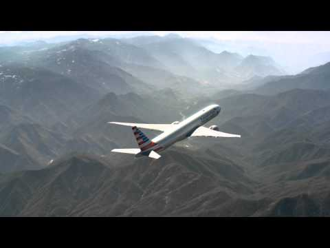 British Airways - Bigger means better in new joint business