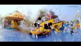 Waterboom Ocean Park BSD - Mari Berwisata
