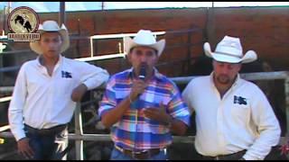 ¡¡ENTREVISTA!! A Rancho La Guadalupana Del Sr  Hermilo Salgado de Pololcingo Gro