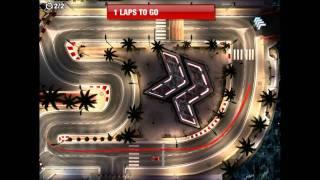 DrawRace 2 - iPad 2 - NZ - HD Gameplay Trailer - Gold Run - Part III/III
