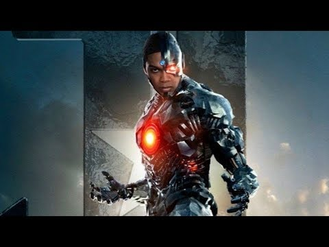 Justice League Film Reshoots Due To Cyborg Tone Change