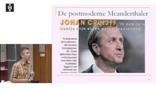 Religie Nu (01) Nederland als religieuze proeftuin