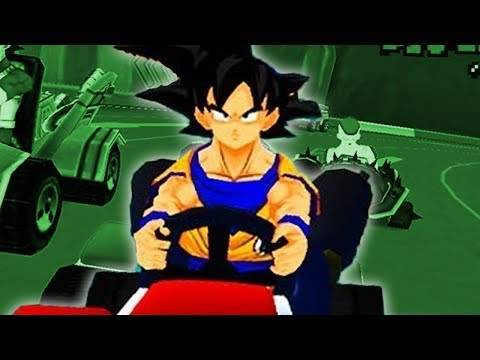 Do NOT Play This Dragon Ball Game...