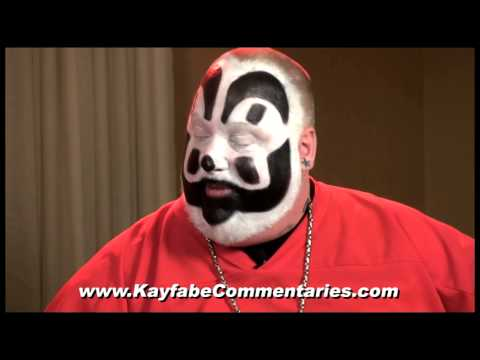 insane clown posse youtube