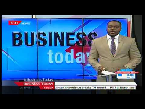 Business Today 29th September 2015 - [Part 1] - Business News around the world